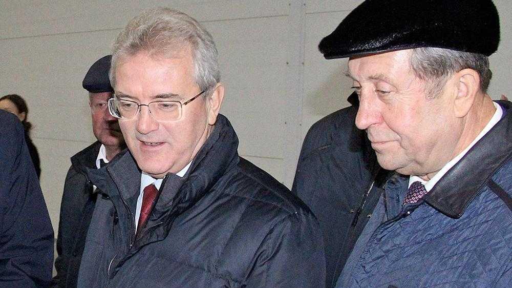 За взятку в 31 миллион рублей задержан пензенский губернатор Белозерцев