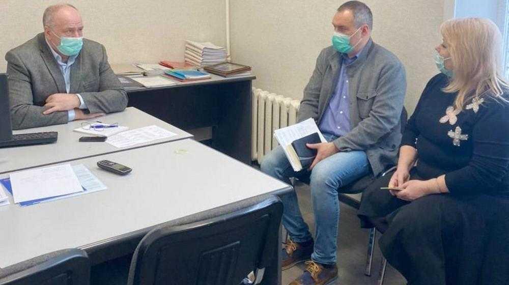 Депутат Брянской областной думы Анатолий Бугаев увеличил фазу
