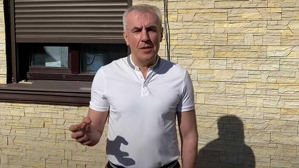 В Брянске суд 1 апреля примет решение об отправке Коломейцева в колонию