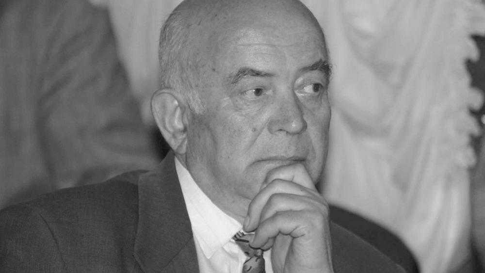 Скончался бывший депутат Брянской областной думы Дмитрий Ковалев