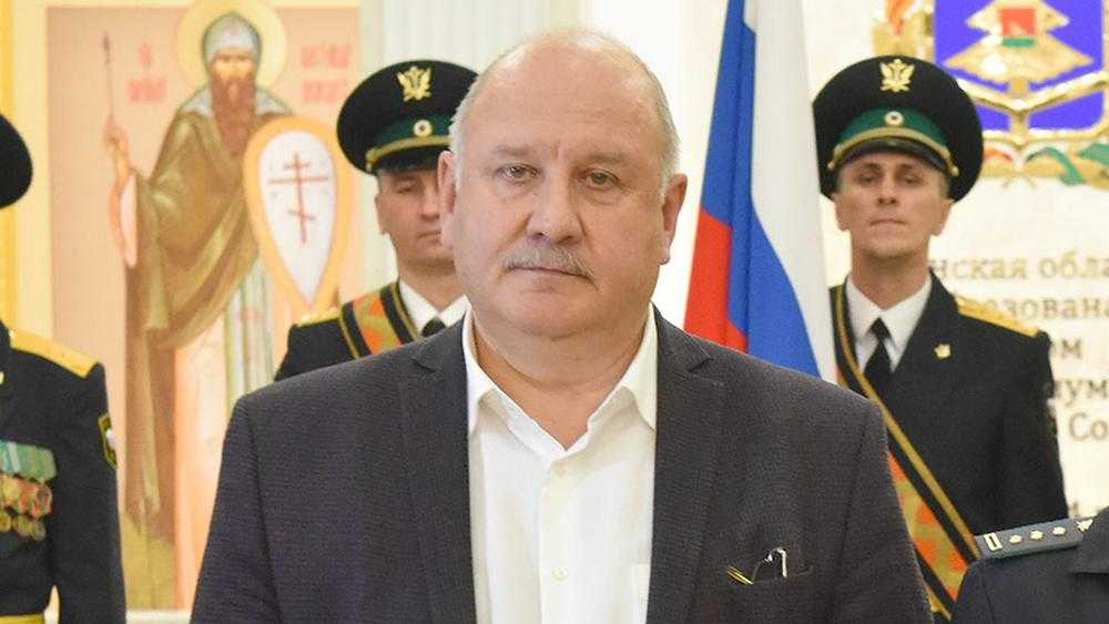 Заместитель мэра Брянска Виктор Предёха подал в отставку