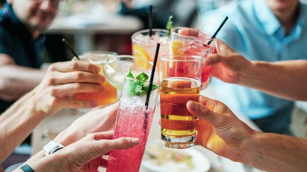 В соках и нектарах нашли запрещенные вещества