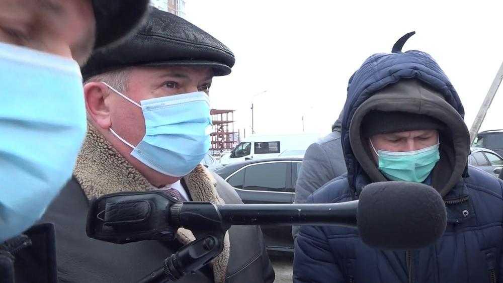 Брянские чиновники нарвались на критику Богомаза из-за прозорливости