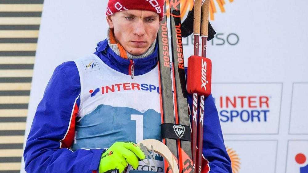 Губерниев назвал брянского лыжника Большунова героем