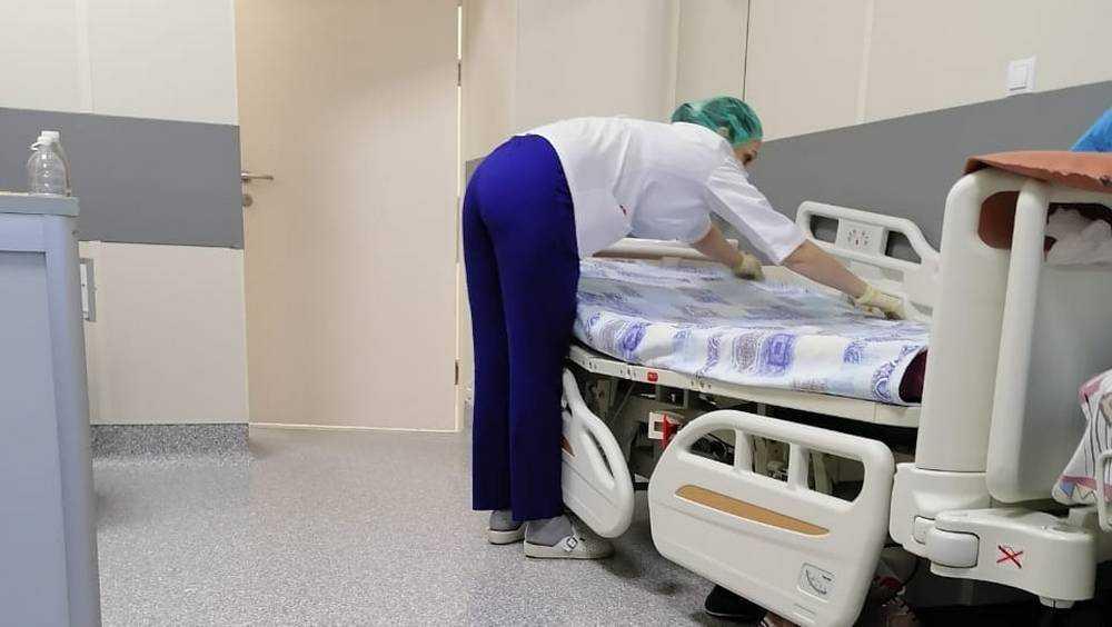Брянская городская больница №1 объявила набор врачей