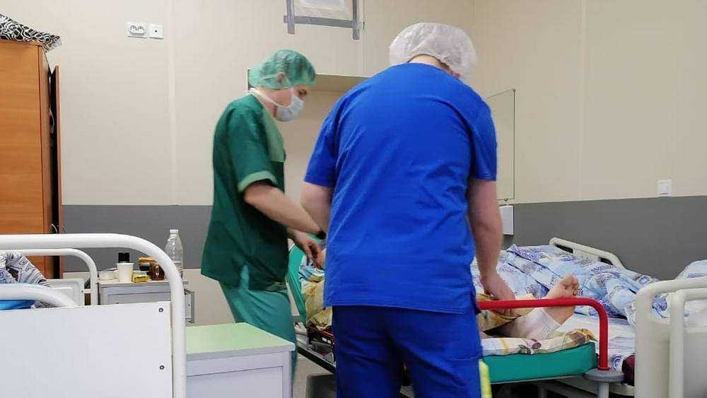 Глава брянской медицины отреагировал на сигнал об очереди в больнице №2