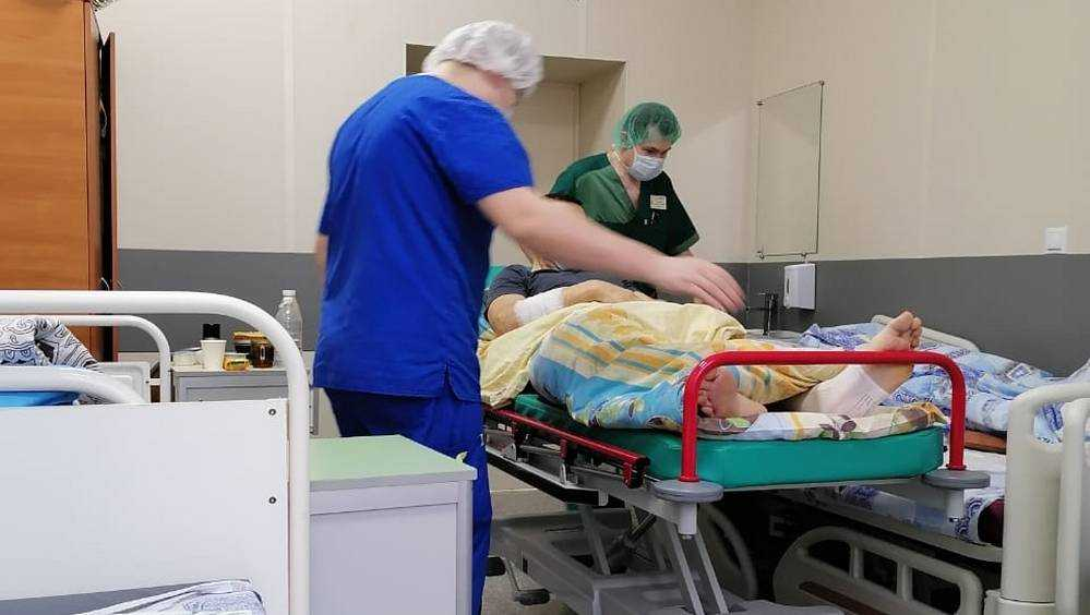 В Брянской поликлинике проверят обвинения врача в грубости и хамстве