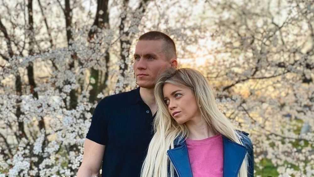 Брянский лыжник Большунов сыграет свадьбу в конце апреля