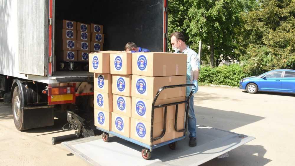 В Брянском регионе 1700 волонтеров «Единой России» — к годовщине открытия первых волонтерских центров