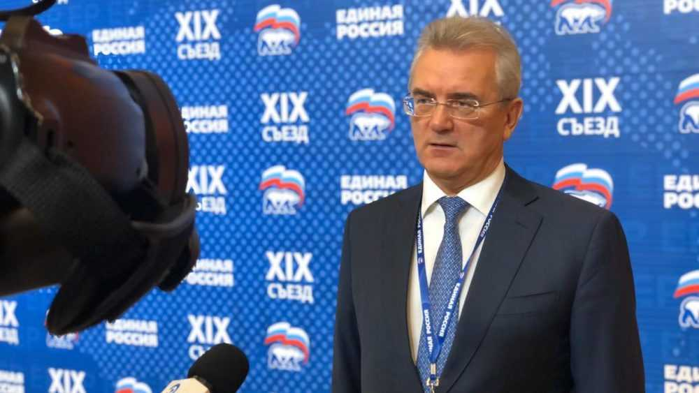 «Настоящий полковник»: что известно о задержанном губернаторе Белозерцеве