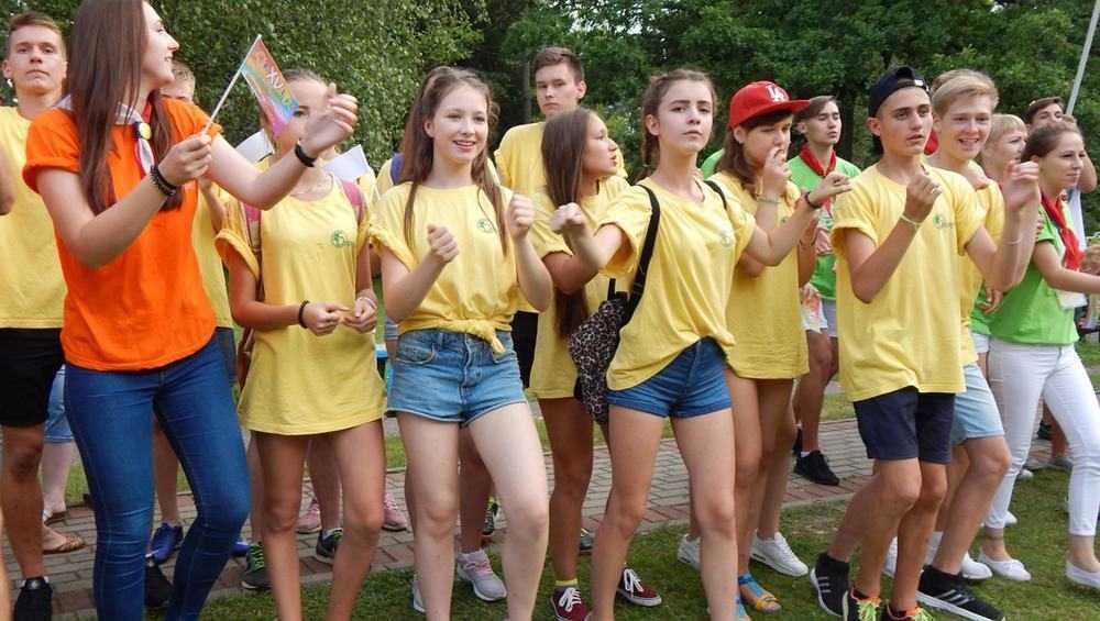 Летом в детских лагерях отдохнут около 38 тысяч брянских школьников