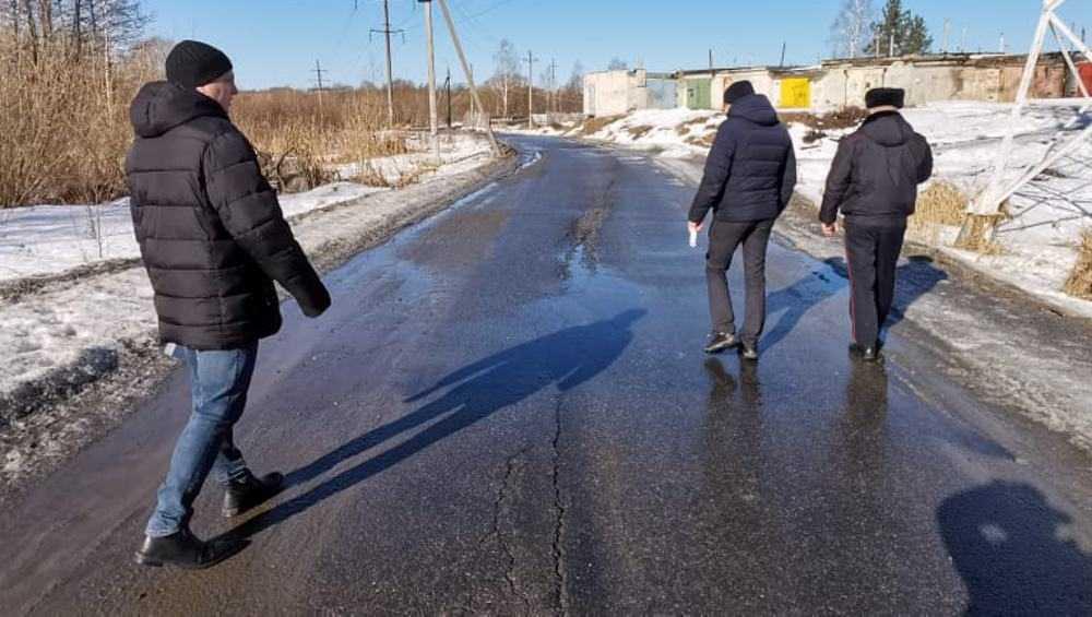 В Брянске привлекут к суду дорожников-бракоделов
