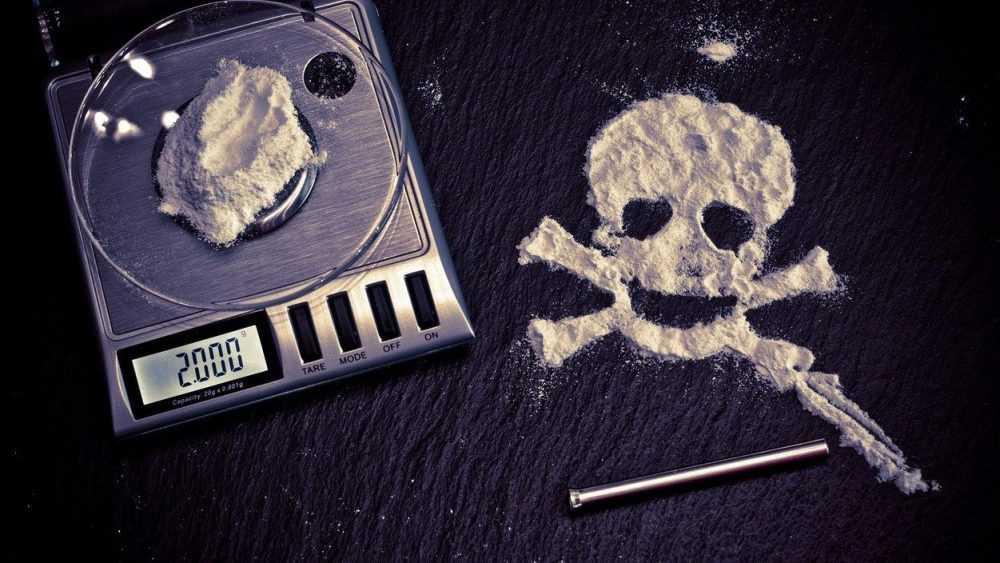 В Брянской области от передозировки наркотиками скончались 23 человека