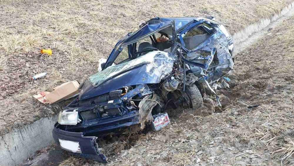 За сутки в Жуковском районе из-за любителей обгона погибли два человека