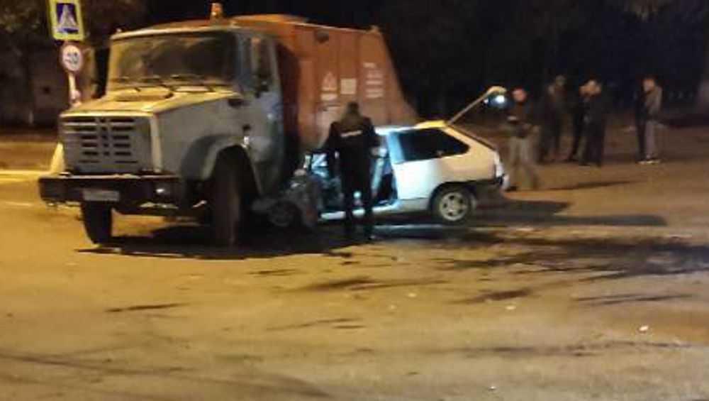 В Клинцах осудили пьяного водителя на три года лишения свободы