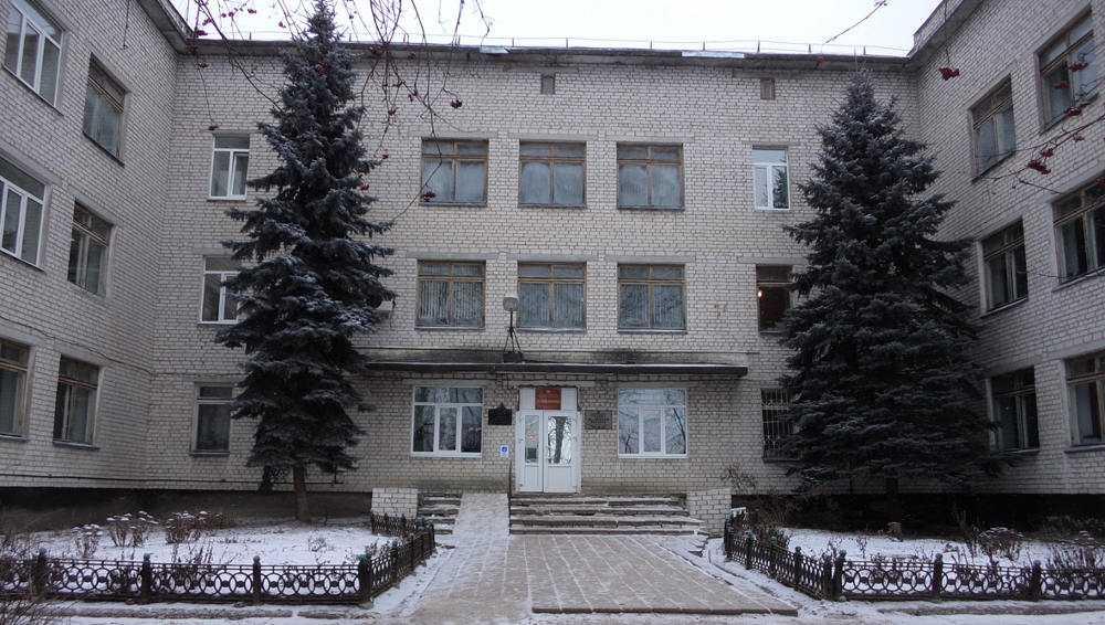 В Дятьковской районной больнице закрылся госпиталь для больных коронавирусом