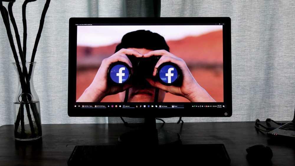 Взлом Facebook мог коснуться брянцев
