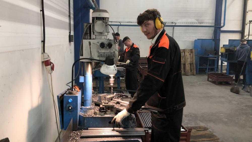За полугодие экспорт брянских машиностроителей составил 127 млн долларов