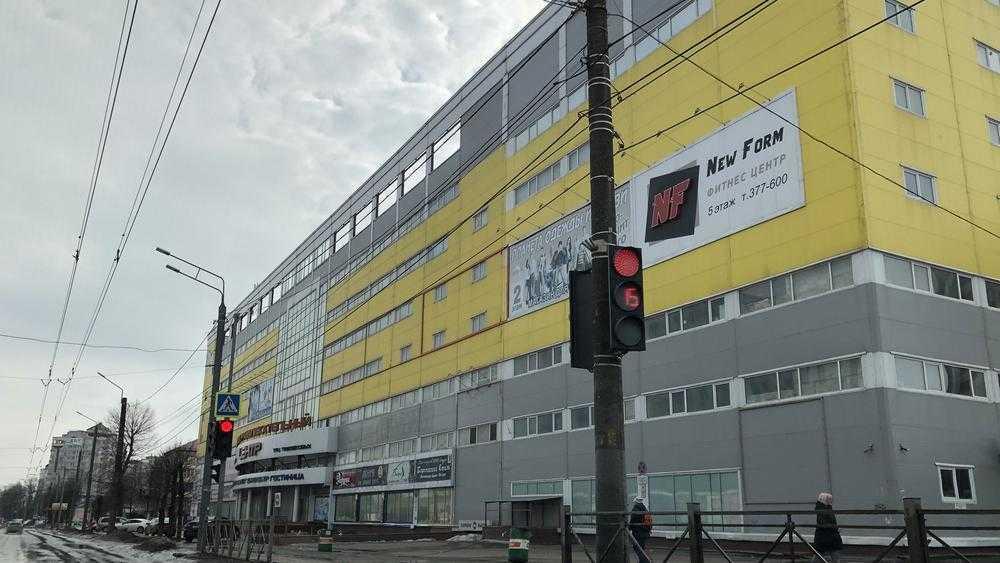 В Брянске после закрытия ТРЦ бизнесмен Тимошков потерял сотни миллионов рублей