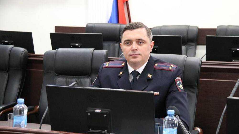 Брянская полиция подвела итоги работы в сфере экономической безопасности