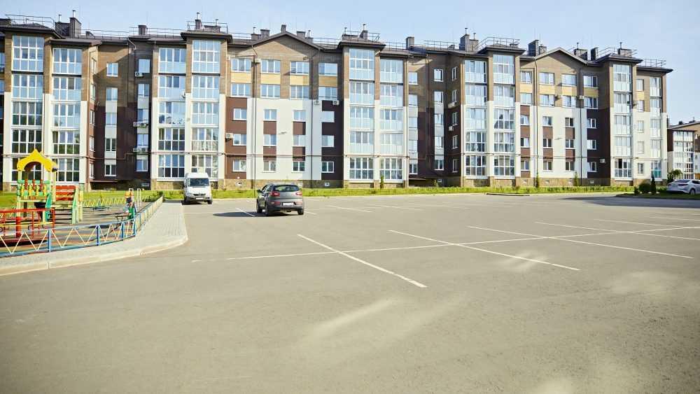 «Мегаполис-Парк» вошёл в тройку лучших жилых комплексов ЦФО