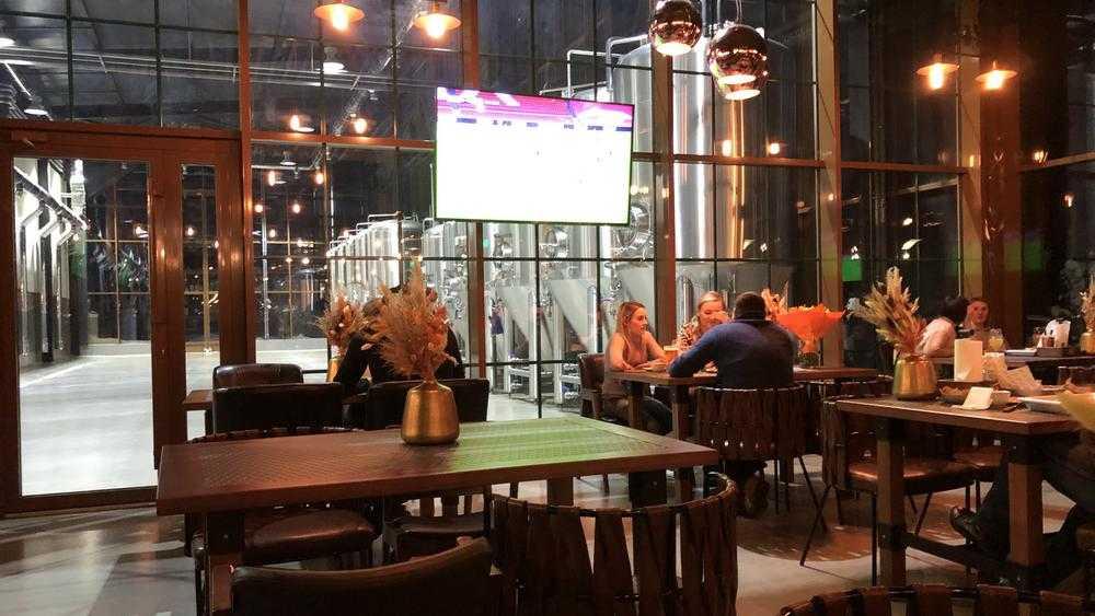 В Брянске предсказали закрытие ряда кафе из-за коронавируса