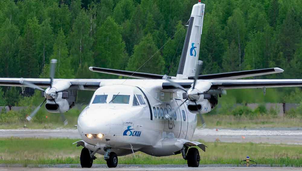 Авиакомпания «СКОЛ» получила допуск на выполнение рейсов Брянск – Минск