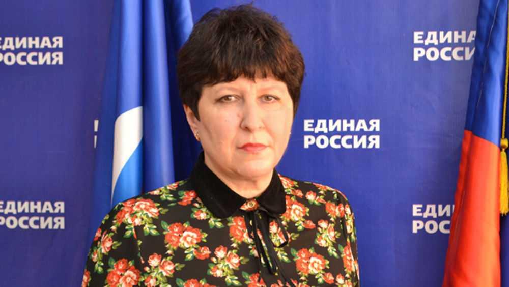 Людмила Ластовская из Брянской горбольницы №1 стала заслуженным врачом
