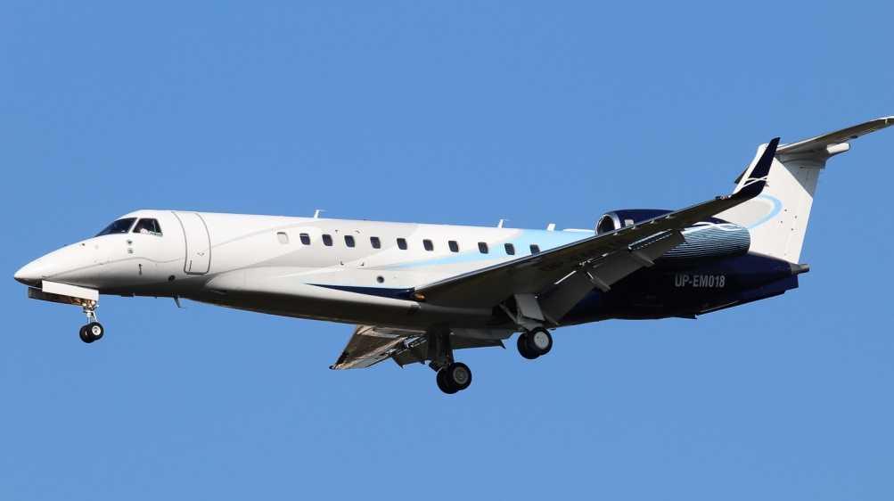 Чартерные авиарейсы в Анапу и Сочи из аэропорта Брянска запустят 6 июня