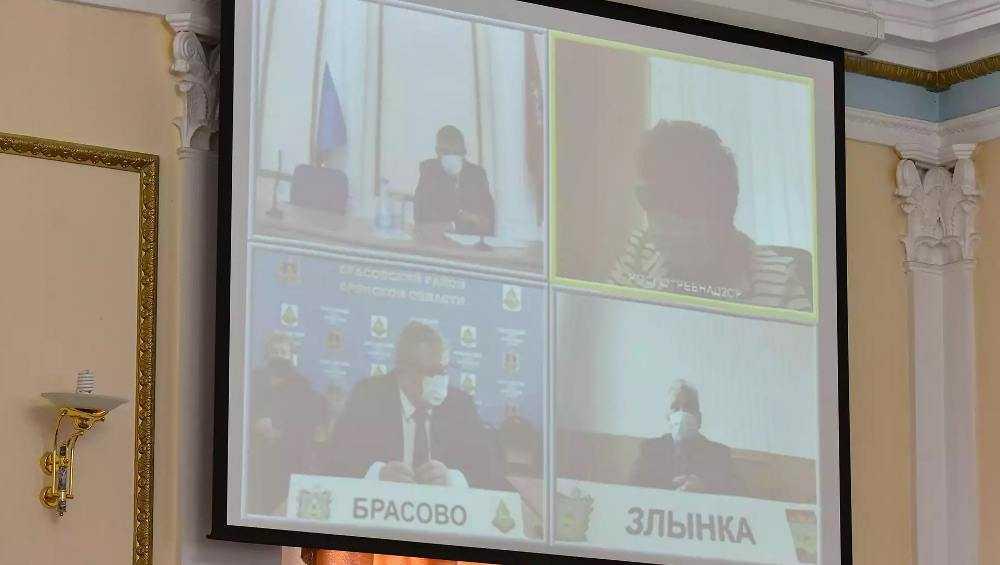 В Брянске из-за коронавируса отменили массовые гуляния на Масленицу