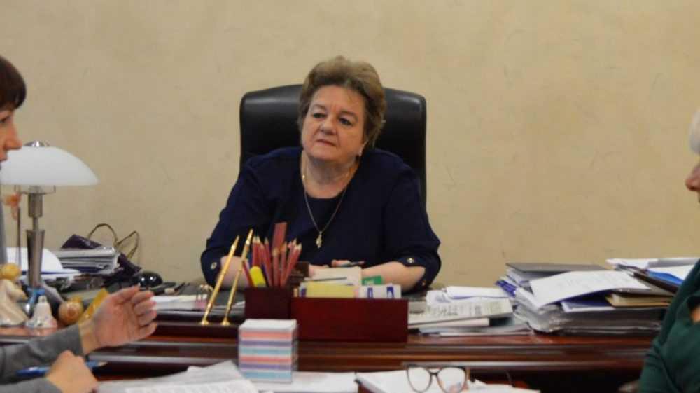 ФСБ возбудила уголовное дело против главы Брянскстата Надежды Муратовой
