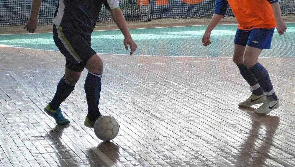 Чемпиона Брянской области по мини-футболу определит «золотой» матч
