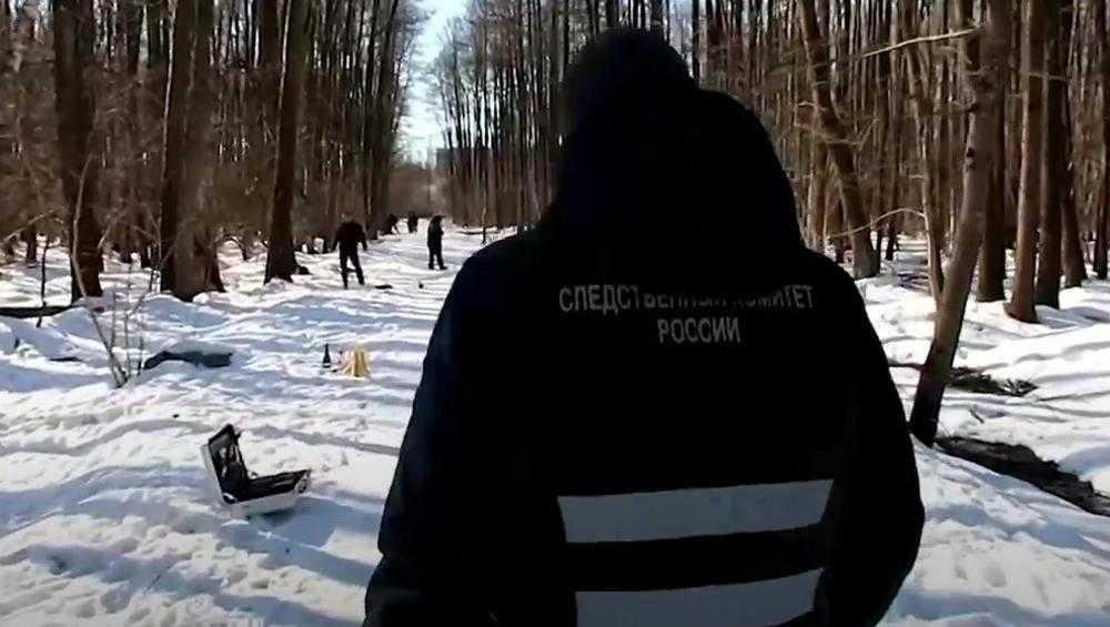 В Брянске начали разыскивать родителей младенца, найденного сожженным в лесу