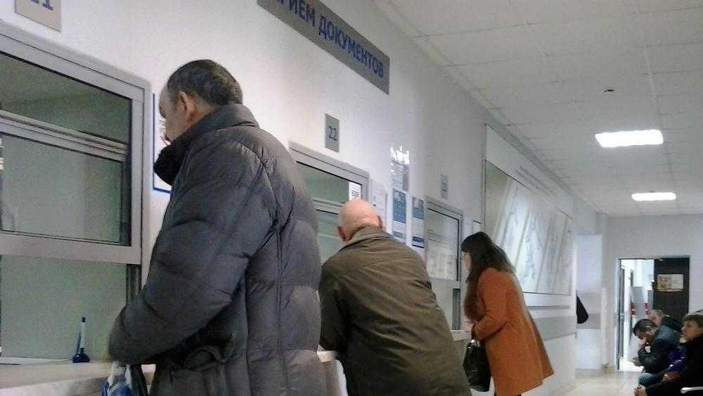 В брянском поселке Локоть для автомобилистов снова откроют МРЭО