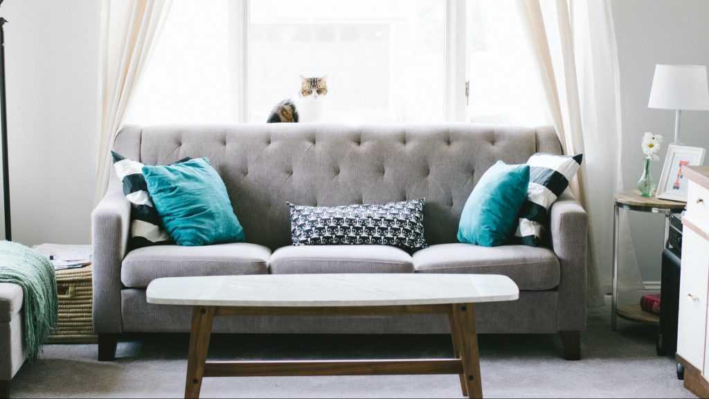 Как выбрать диван для ежедневного сна?