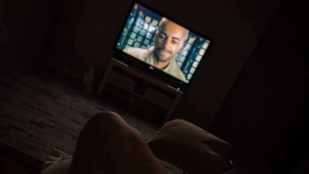 Брянцы смотрят сериалы в 8 раз чаще, чем полнометражное кино
