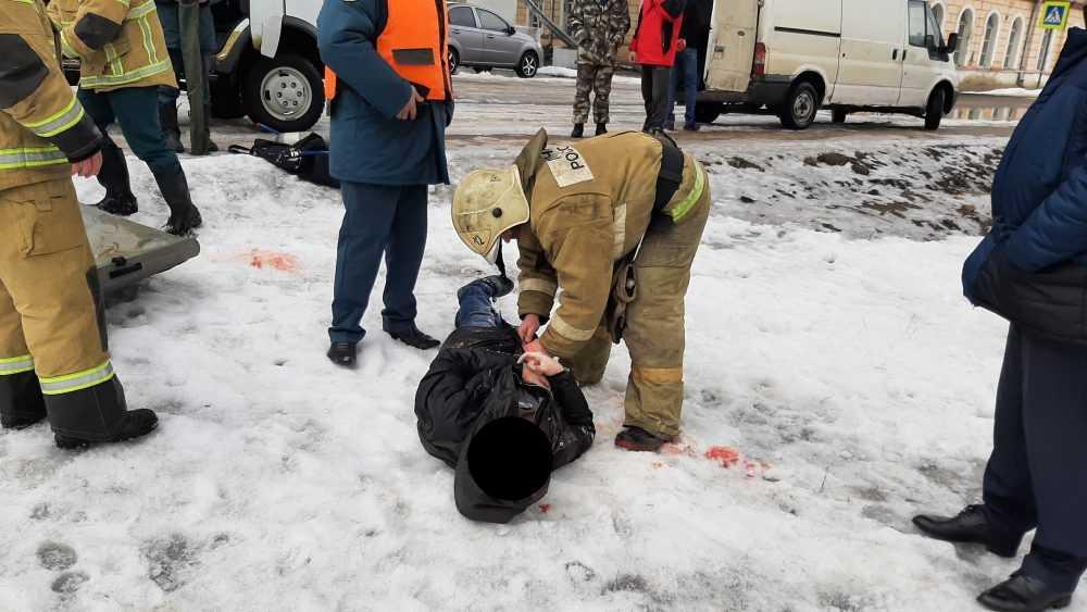 В Тверской области начали расследование странной смерти брянца
