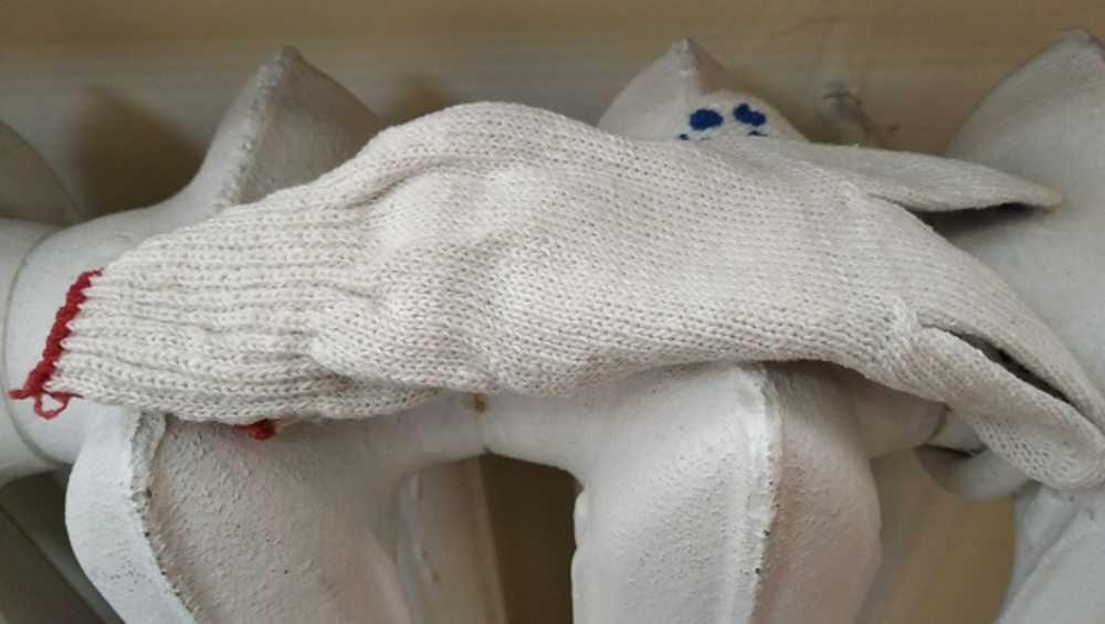 Из-за перчатки в трубе остался без тепла дом в Брянске на Ново-Советской