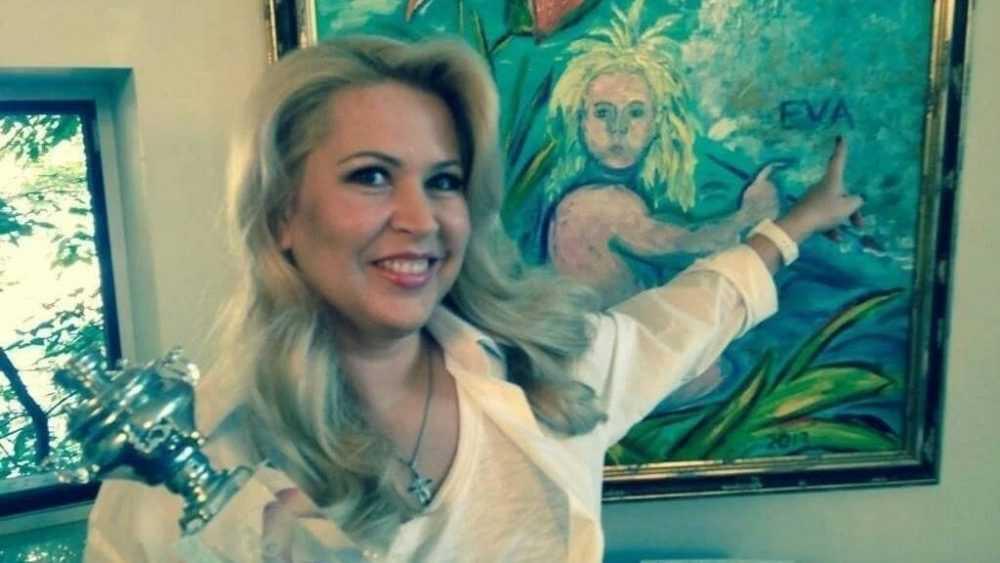 В музее Академии художеств откроется выставка судимой за коррупцию Васильевой