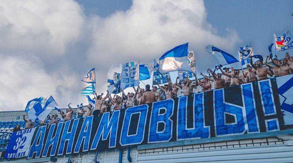 У брянского «Динамо» оказался один из самых скромных бюджетов в ФНЛ
