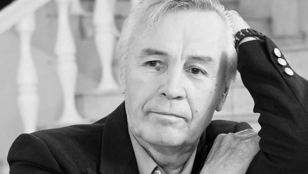 Ушёл из жизни актёр Брянского театра драмы Борис Матвеев