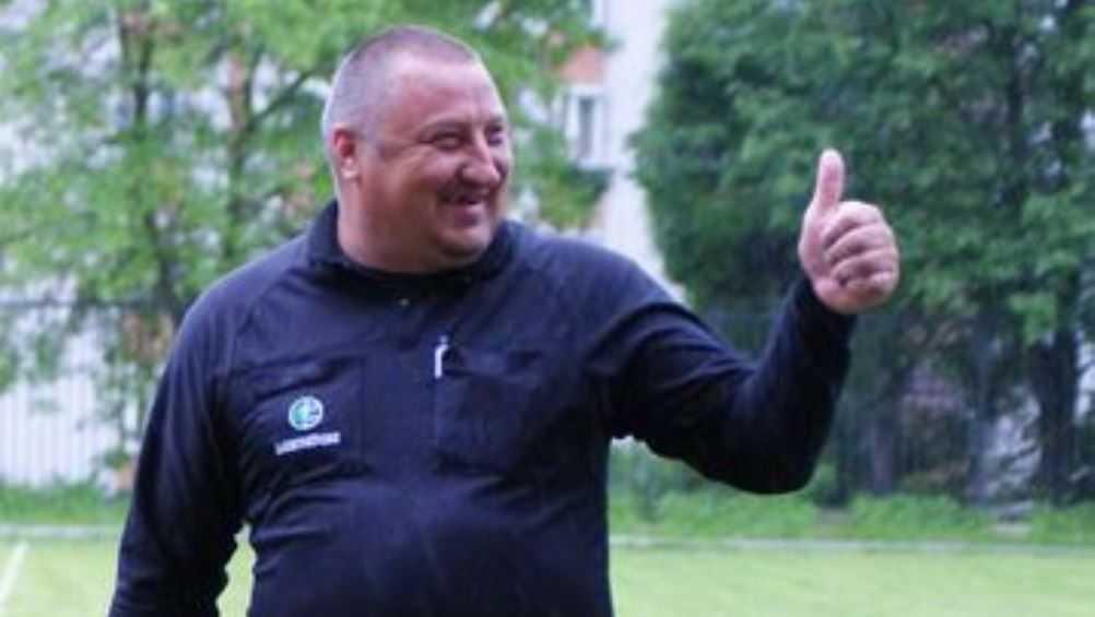 В Почепе простились с легендарным вратарём-пенальтистом Петром Рыбалко