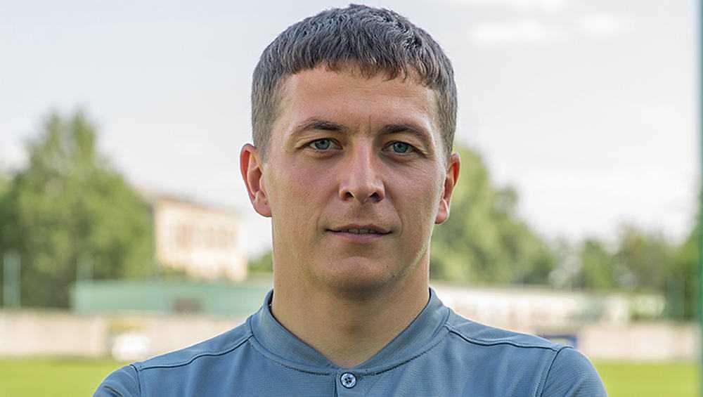 Новым начальником брянского «Динамо» стал Евгений Синица