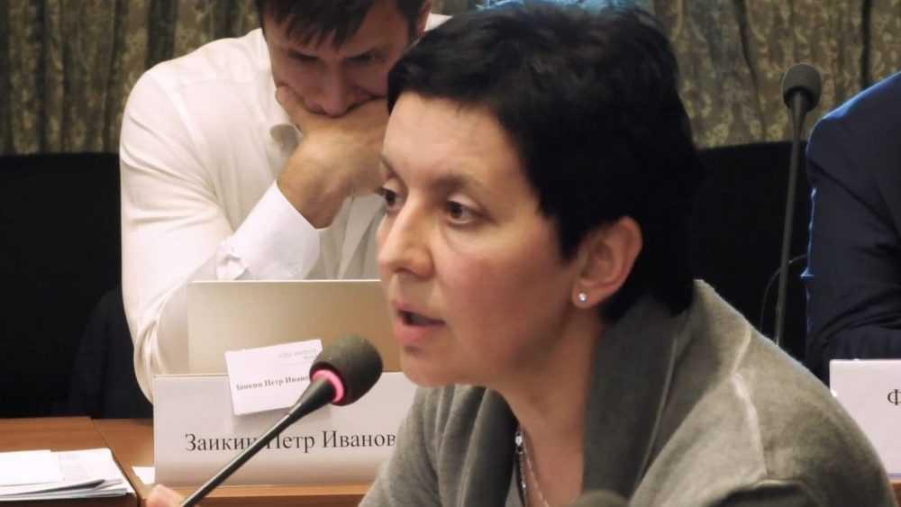 Дело брянского адвоката Тамары Мельниковой сегодня рассмотрит областной суд