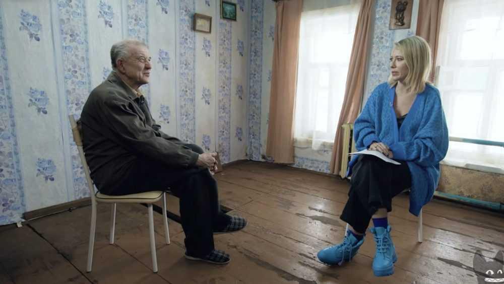 Бывшая брянская журналистка предложила завести дело после интервью «скопинского маньяка»