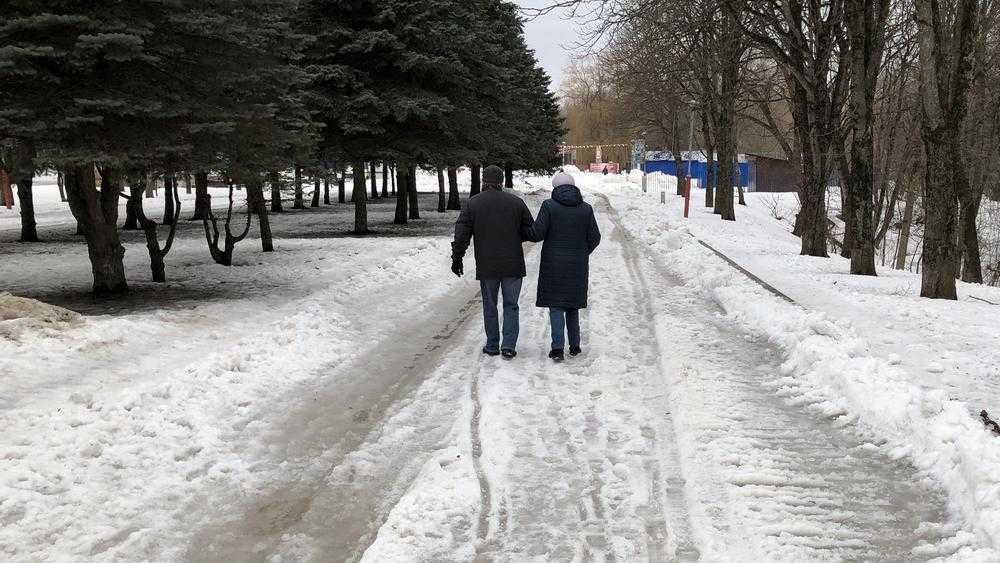 В Брянской области к выходным резко потеплеет