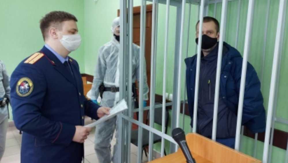 В Брянске 32-летний мужчина в пьяном угаре убил мать