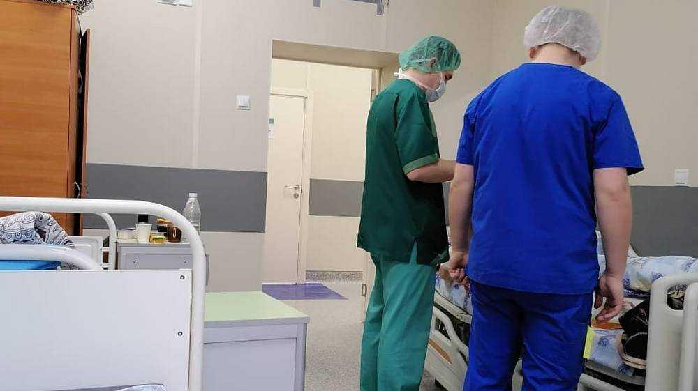 В Брянске проверили жалобу на врача, отказавшегося принять больного ребёнка