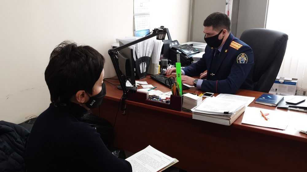 Брянского адвоката заподозрили в хищении 6 миллионов рублей