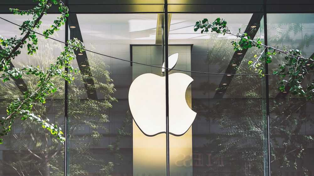 ФАС России оштрафовала Apple почти на миллиард рублей